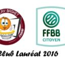 Tourmelay Basket décroche le label FFBB Citoyen