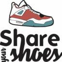 Share Your Shoes : 42 Paires