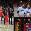 Cholet Basket – Strasbourg : Que de souvenirs !